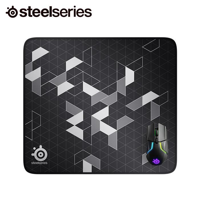 스틸시리즈 Qck+ Limited Edition 정품 마우스 패드, 단품