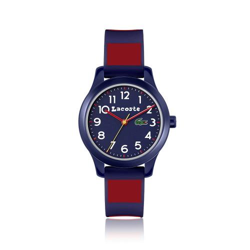 라코스테(시계) 라코스테 LACOSTE 실리콘 여성시계 2030035 12.12