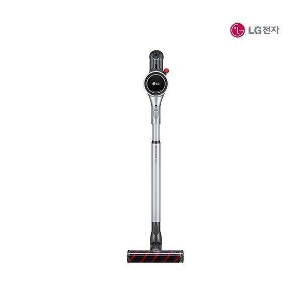 [엘지전자] [판타지실버] LG 코드제로 A9S 무선청소기(A9400SK), 상세 설명 참조