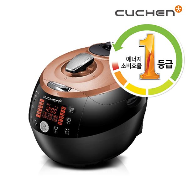 쿠첸 6인용 열판 전기압력밥솥 CJS-FC0604F, 단품
