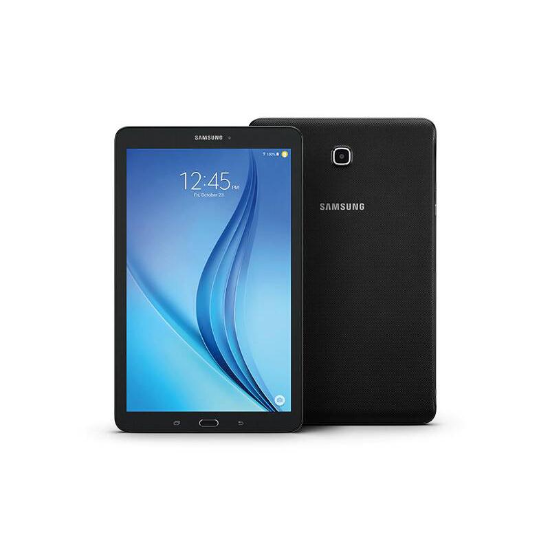삼성 갤럭시탭E 8.0 블랙 SM-T378 (32G) LTE-A+WIFI 공기계 중고태블릿, S급(스크레치나 사용감이 거의 없는 최상급제품)