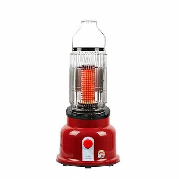 물건짱 원통형 히터 원적외선 클래식 일반형 DW-200 전기히터, 해당상품