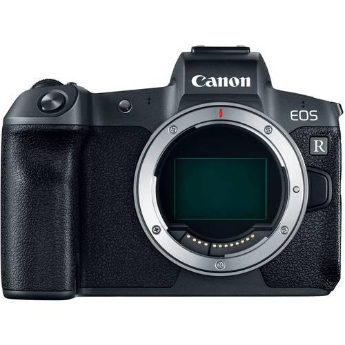 Canon Canon EOS R Mirrorless Digital Camera (EOSR Camera Body) 3075C00, 상세내용참조