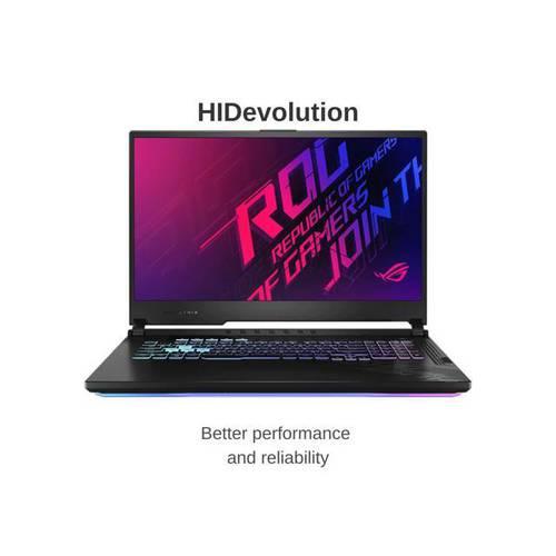 ASUS HIDevolution ASUS ROG Strix G17 G712LU 17.3 FHD 120Hz | 2.6 GHz i, 상세내용참조, 상세내용참조, 상세내용참조