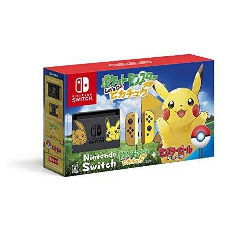 1. 닌텐도 Nintendo Switch 포켓 몬스터 Lets Go! 이브이 세트 (몬스터 볼 Plus 포함) B07HCFVX34, 상세 설명 참조0