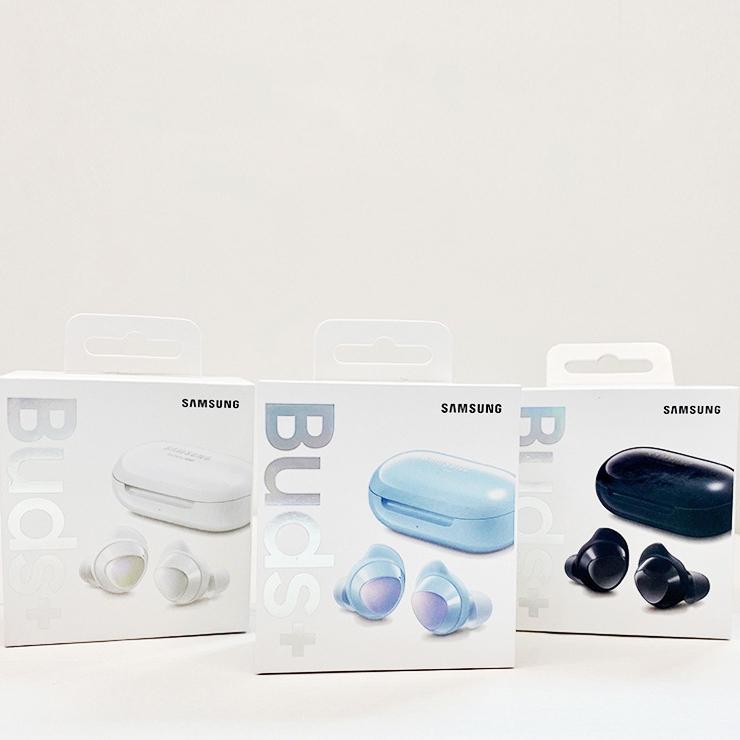 삼성 갤럭시 버즈 SM-R170 블루투스이어폰, 화이트, 갤럭시 버즈 플러스 이어폰