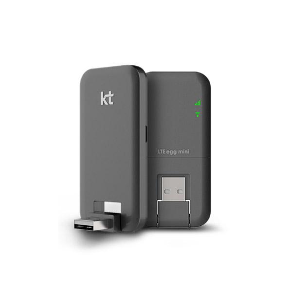 KT LTE egg mini NP30K USB형 노트북 에그와이파이, 11G