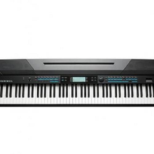 KURZWEIL KA-120 전자피아노 스테이지 피아노 디지털