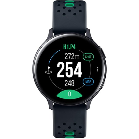 삼성 무료 배송 및 적격 주문에 대한 반품. Amazon UK에서 Galaxy Watch Active2 44mm Golf Edition Black, 원 컬러, 상세 설명 참조0