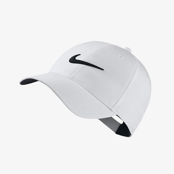 나이키 골프 캡 스우시 2018년형 레가시91 테크 볼캡 892651