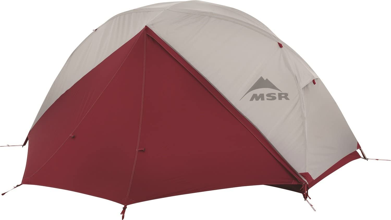9.예상수령일 2-6일 이내 엠에스 알 (MSR) 야외 캠핑 경량 배낭 텐트 그라운드 시트 외곽 부 엘릭서 [일본, 상세 설명 참조0, 그레이 1 인용