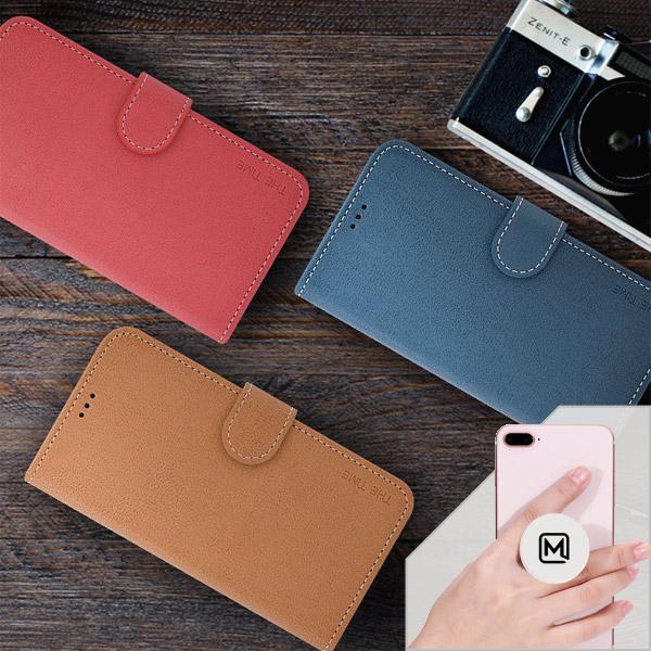 LG Q9 케이스 엘지 LGQ9케이스 LM- Q925 케이스 TIME 카드 다이어리 핸드폰 케이스 + 메오르톡