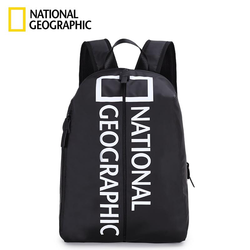 내셔널 지오그래픽 백팩 남녀 공용 멀티 가방 n0017