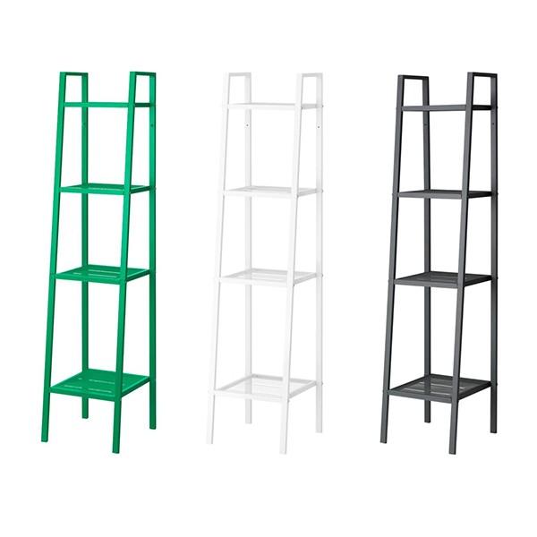 IKEA 이케아 선반유닛 35x148cm LERBERG 레르베리 904.488.78, 화이트