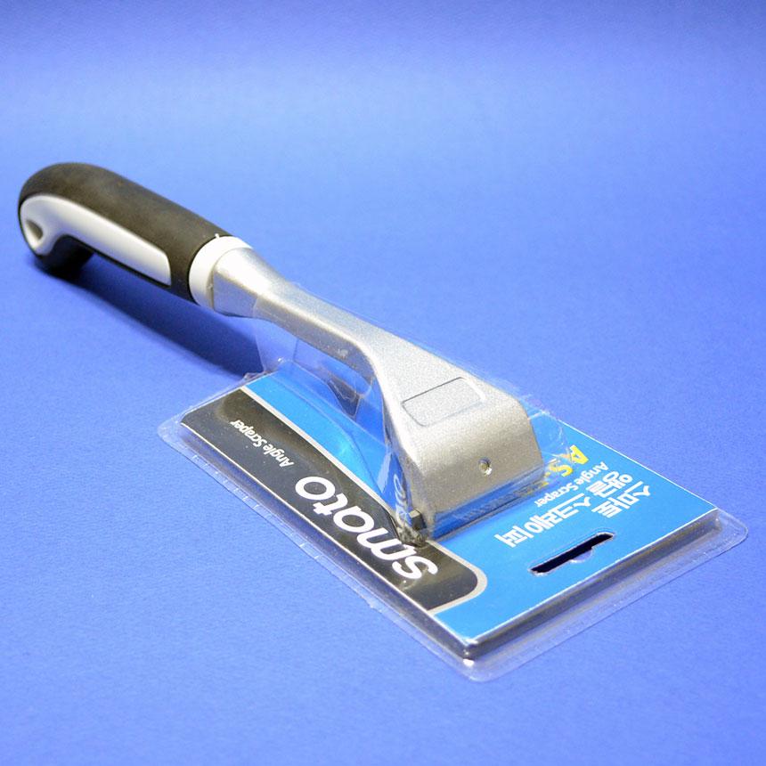 JE 스마토 앵글스크레이퍼 AS-50 1132218 헤라 알루미늄 다이캐스팅 몸체