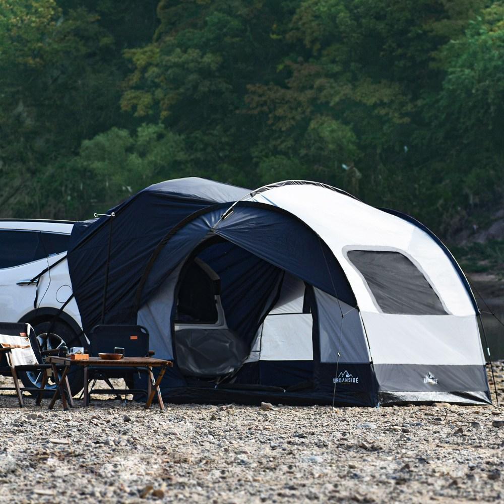 어반사이드 Protect 3+ 캠핑도킹 suv 차박텐트쉘터