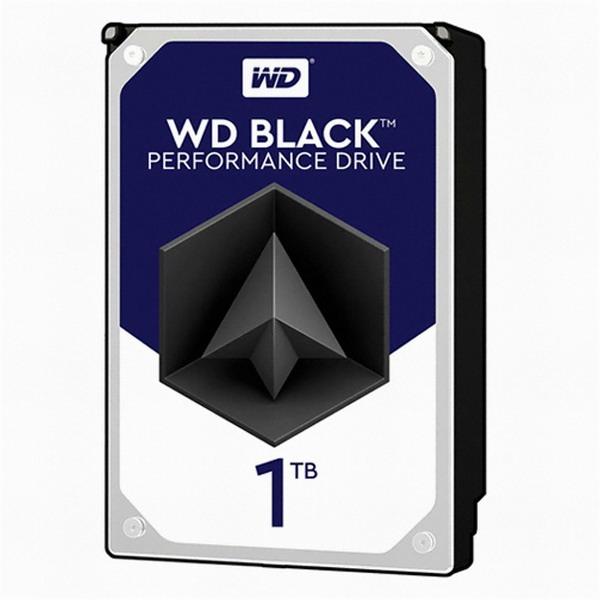 WD BLACK (WD1003FZEX) 3.5 SATA HDD (1TB), BLACK 3.5 SATA HDD/10031, 1TB (POP 4848676728)