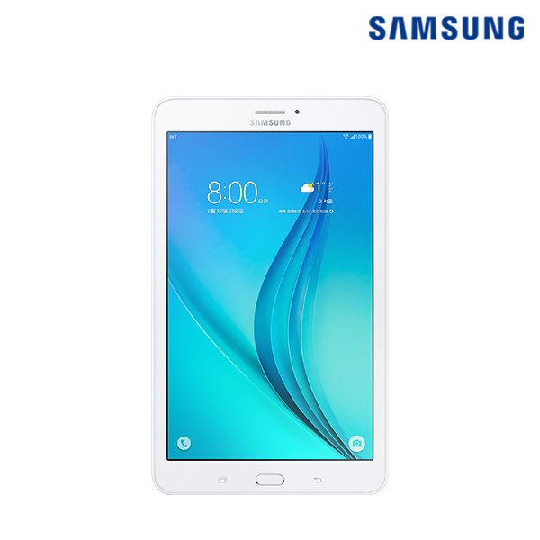 삼성 갤럭시탭E 8.0 LTE 16GB S급리퍼, SM-T375 화이트