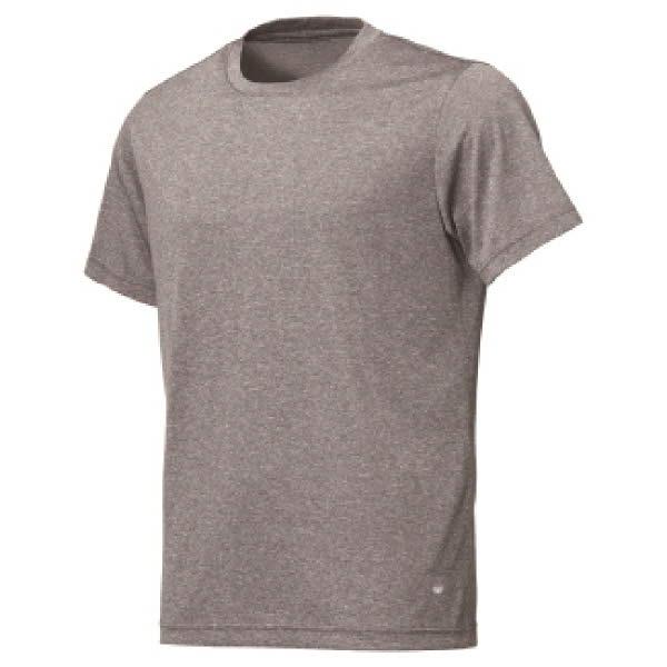 [현대백화점][르까프] (1220TR215) 남성 흡습속건 기능 우수 가볍고 착용감 좋은 티셔츠