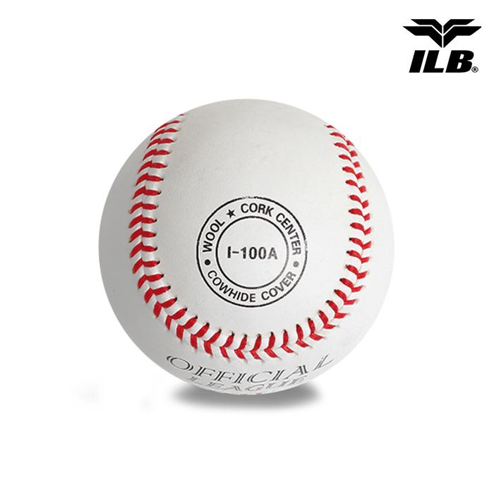 ILB 프로 대학용 야구공 12개세트 야구용품 사이트
