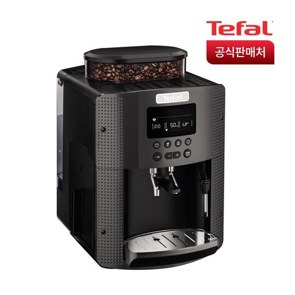 [테팔] 에스프레소 머신 에센셜 EX815, 상세 설명 참조