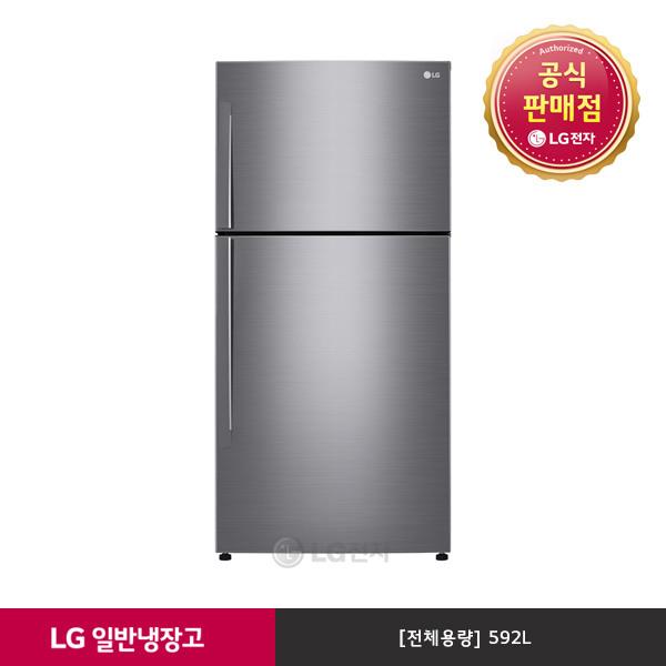 [LG전자] 일반냉장고 B600SEM (샤인/592L), 상세 설명 참조