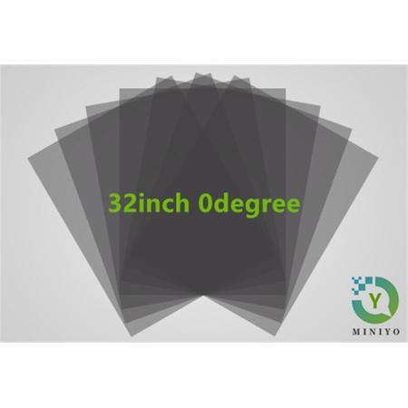 해외 10PCS 새로운 32 인치 32 인치 0도 90 715MM * 410MM 모니터 LCD LED 편광판 편광 필름 삼성LG TFT L, One Color_One Size, One Color_One Size, 상세 설명 참조0