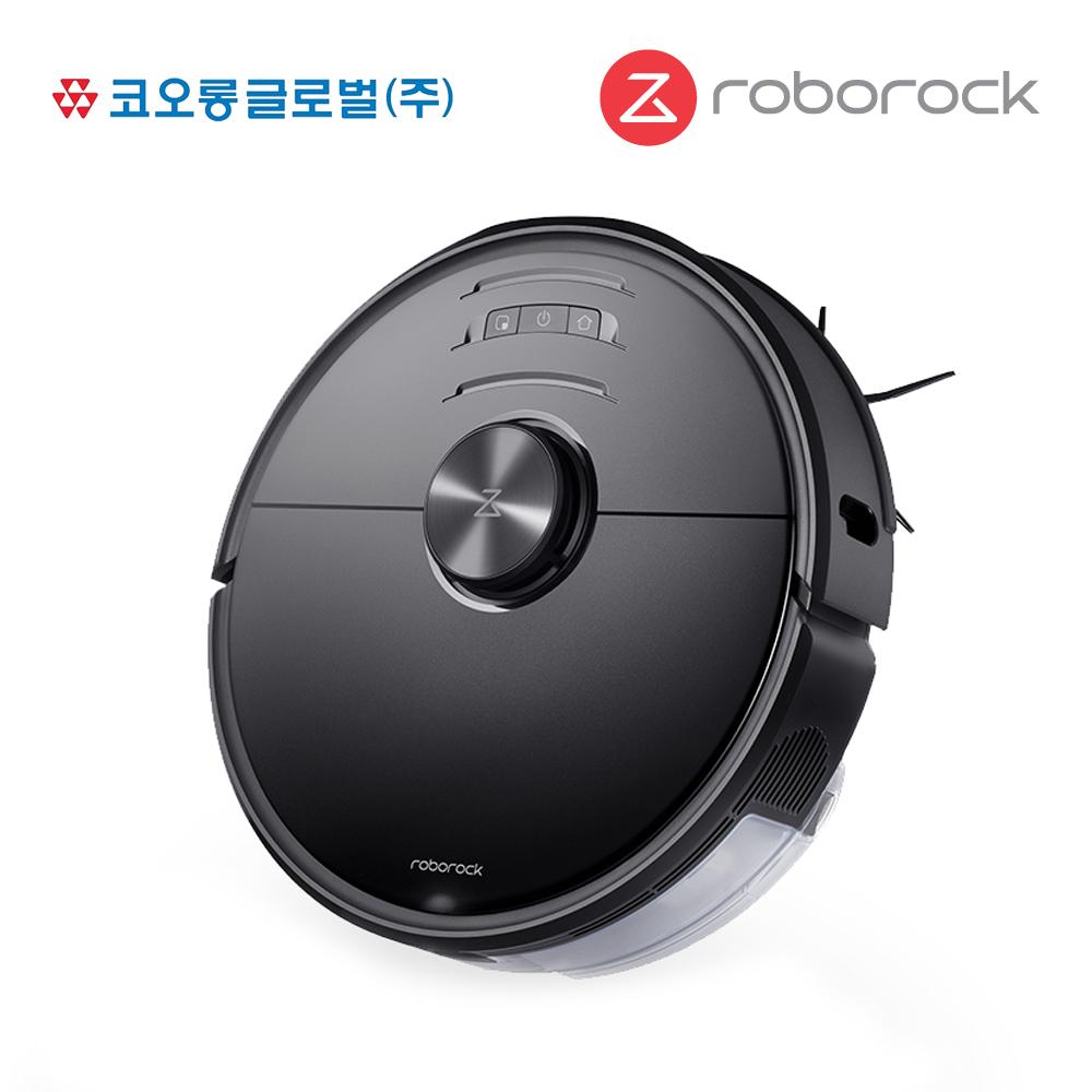(공식) 로보락 물걸레 로봇청소기 S6 MaxV 한글판 앱연동