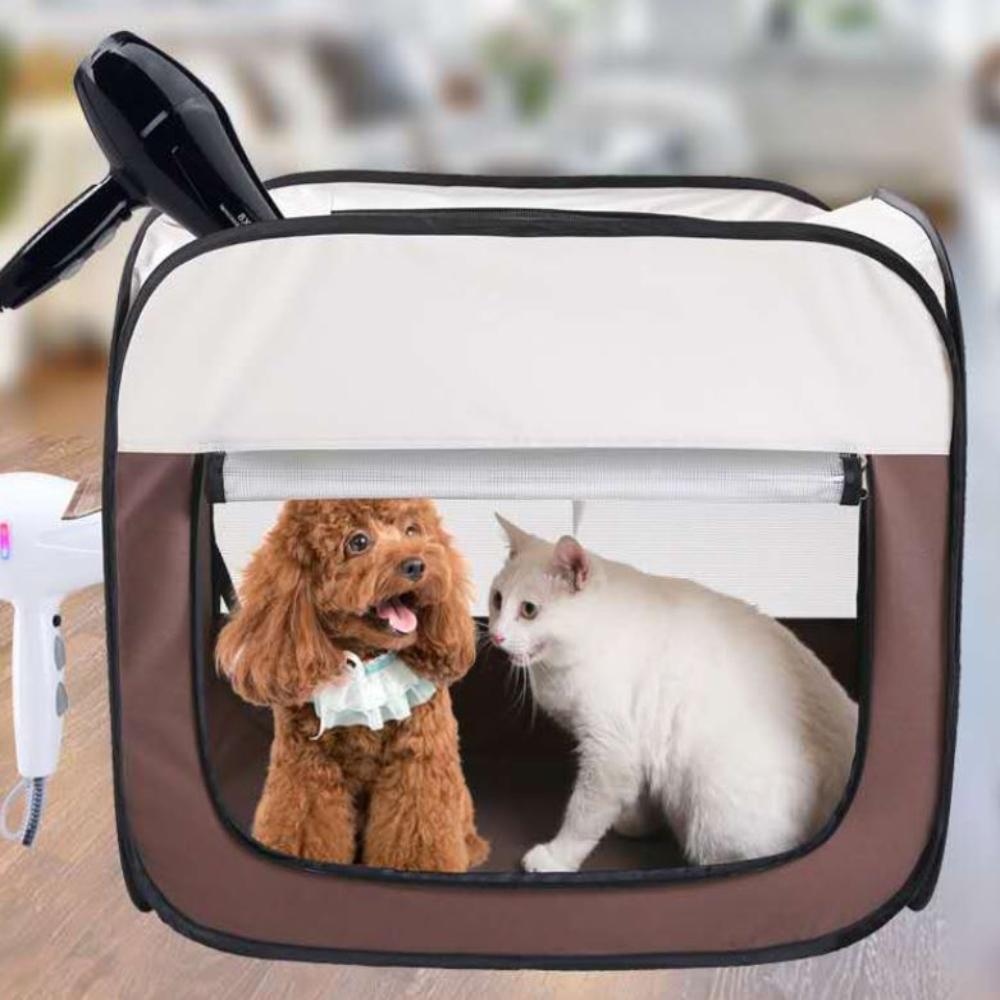 (부투펫) 윙윙 펫드라이룸 고양이 강아지 드라이기 애견 펫 드라이룸, 윙윙펫드라이룸(단일색상)