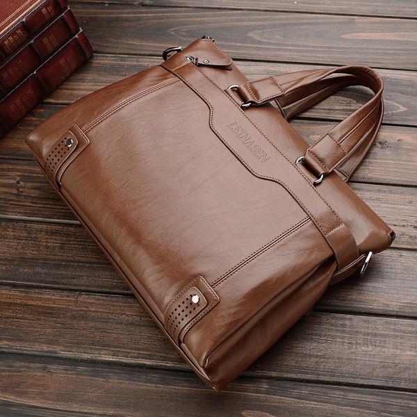 패밀리샵 남성 크로스 가방 서류가방