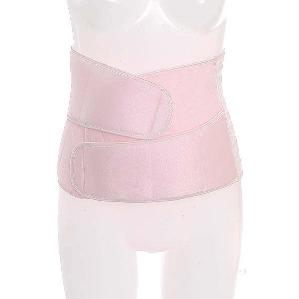 [현대백화점]마더피아[와코루]임산부 출산후 골반 회복 복대(RGR0951 PK) 스무자복대 (POP 272511279)