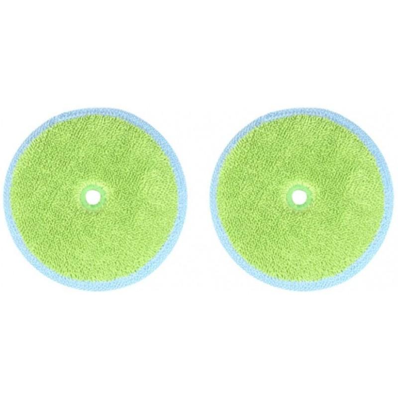 로봇청소기 Everybot Edge 액세서리 로봇 청소기 MWP 세트(마이크로파이버 MWP 패드 세트):, 단일옵션