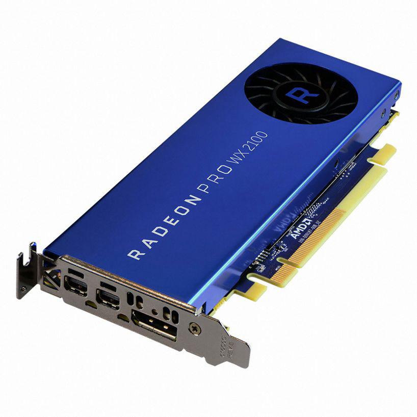 라데온 PRO WX2100 D5 2GB LP gtx1660슈퍼/1660super/그랙픽카드/gtx1060/rtx2070super/rtx2060super/rx580/rx570/그래픽카드rtx2060/rx570, 단일 모델명/품번