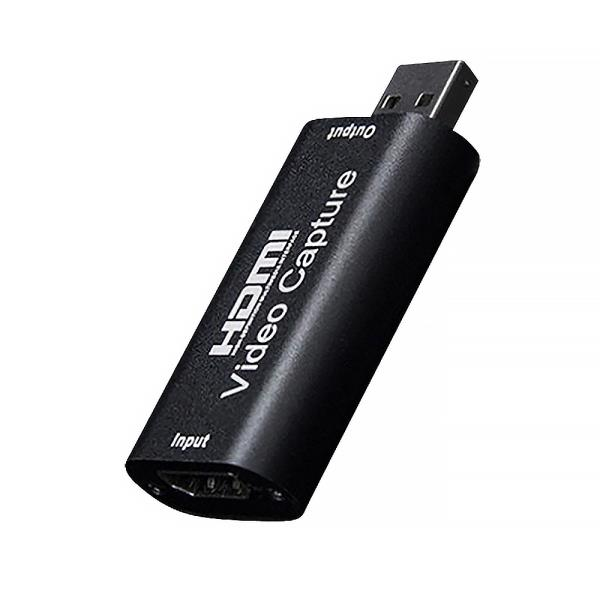 4K HDMI캡쳐보드 USB 동영상 라이브방송 PC게임 녹화, 상품선택