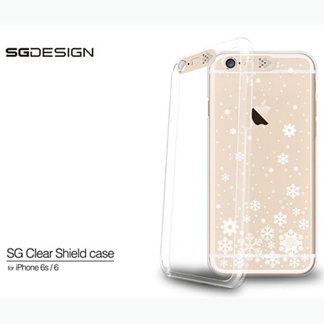 ksw14518 (아이폰6 6S Plus) iPhone6 Plus(5.5) SG 아머 쉴드 케이스