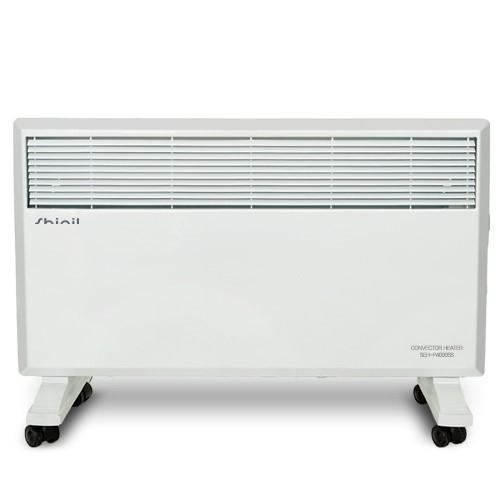신일 벽걸이 겸용 전기 히터, SEH-800GY