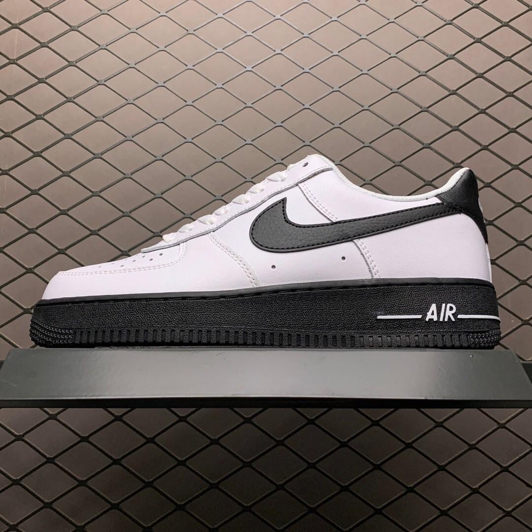 Nike 나이키 에어 포스 1'07 원 로우 탑 스포츠 캐주얼 슈즈 CK7663-101