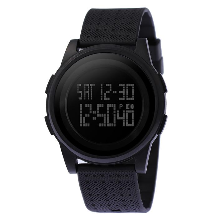 프레시오 스포츠방수 전자손목시계 N06-B-21-5550999986