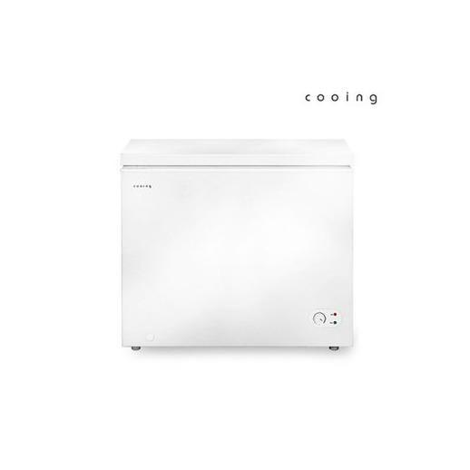 (당일발송) 쿠잉 다목적 냉동고(업소용) 195L FR-200CW
