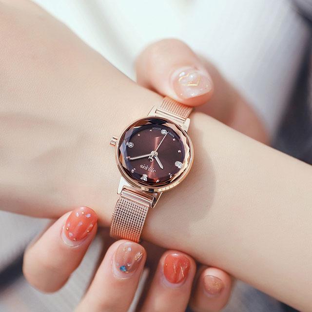 줄리어스 베니타 팔찌 시계