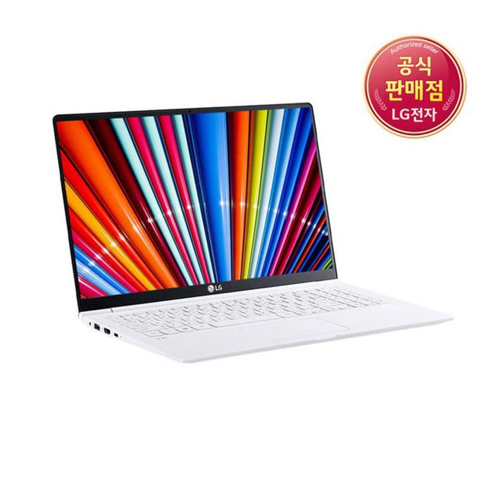 LG그램 15ZD90N-VX30K, SSD256G, 8GB, 미포함