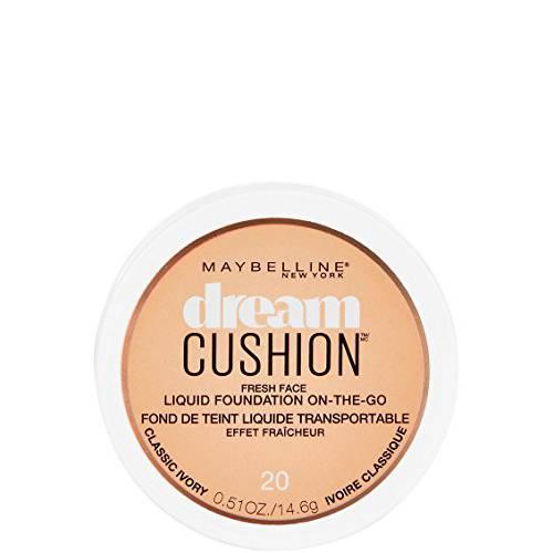 Maybelline New York Maybelline New York Dream Cushion Fresh Face Liqui, 상세내용참조, 상세내용참조