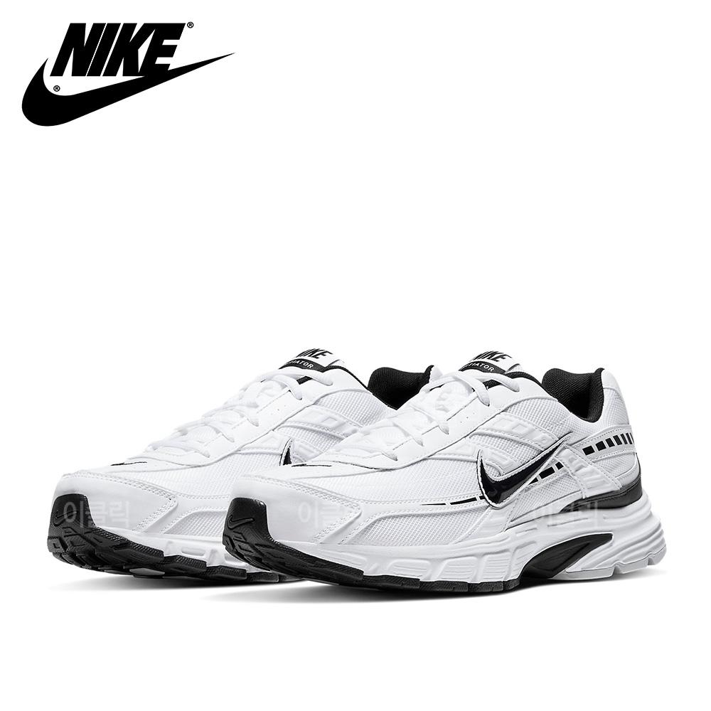 나이키 이니시에이터 흰검 어글리슈즈 남자 운동화 신발 스니커즈