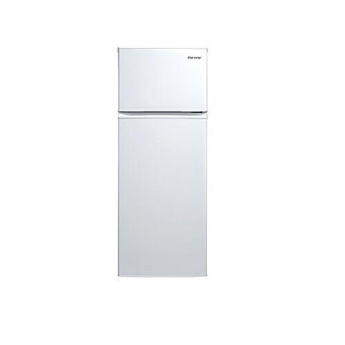 캐리어 CRF-TD207WDA 1등급 슬림형 냉장고 207L, 일반냉장고/ONE