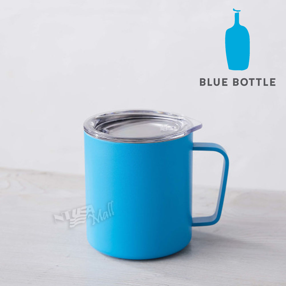 블루보틀 미르 트래블 머그 12oz BLUE BOTTLE TRAVEL