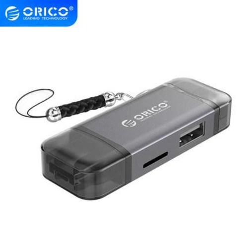 sd 카드 리더기 블랙박스 ufs 네비 올레코 오리코 판독기 1만 개 더 sd카드 tf메, 01 C구안탁 USB 출력 SDTFUS, 02 USB2.0
