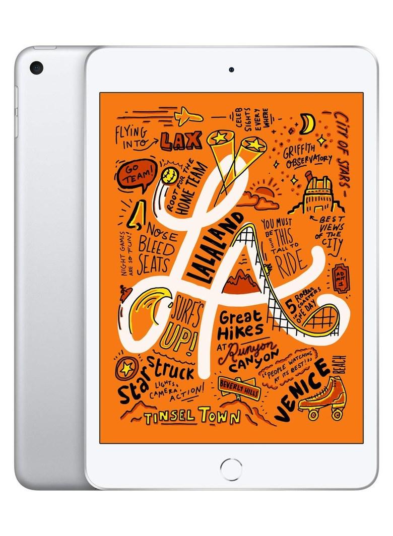 예상수령일 2-6일 이내 Apple (애플) iPad mini Wi-Fi 64GB - 실버 (최신 모델) B07PRWXRF6 일본아마존추천, Select Option, 상세 설명 참조0