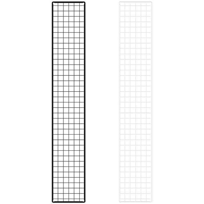 메쉬망 (휀스망) - 300x1800mm, 화이트