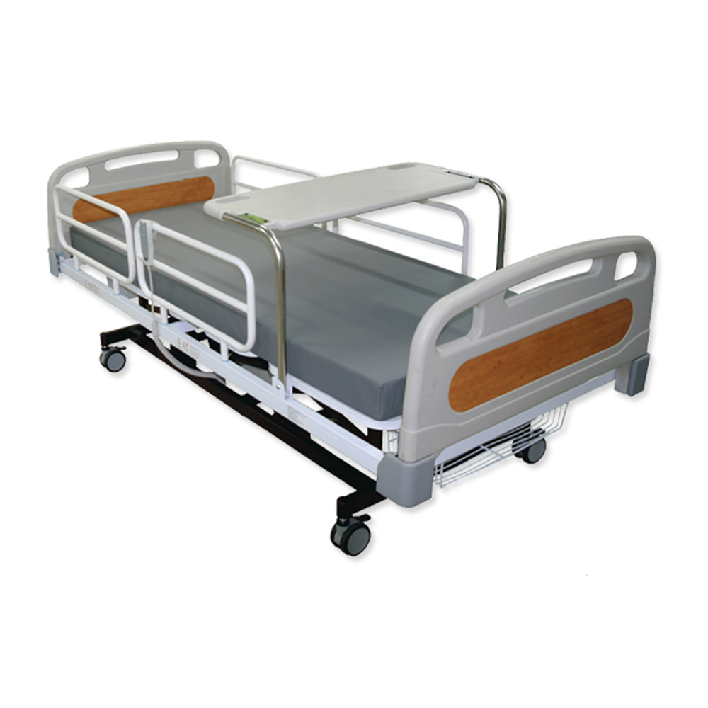 (더원케어) 3모터 전동침대 3개월대여(환자용 병원용 의료용 가정용) (POP 5717623719)
