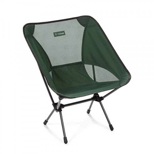 Helinox One chair Forest Green / Steel Grey 2020 캠핑 의자